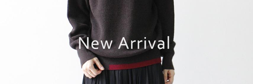 Newarrivals/新商品