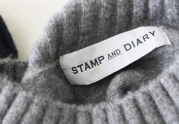 STAMP AND DIARY (スタンプアンドダイアリー)とは