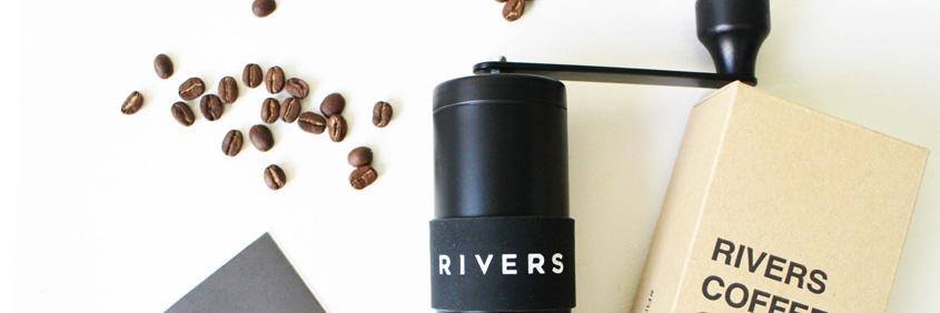 ゆっくりと贅沢な時間を。心地よい幸せを淹れるコーヒーウェアたち。